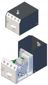 BAR-RBV01 - Offline Rabttierer