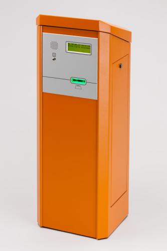 Parksystem: EC-WA/V2BF