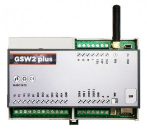 GSW2 plus